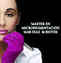 Curso máster Micropigmentación
