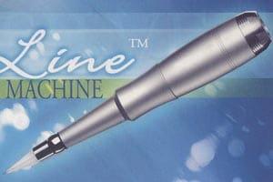 Equipo de Micropigmentación Silver Line