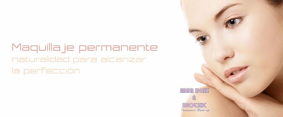 Micropigmentación Mar Díaz - Maquillaje permanente