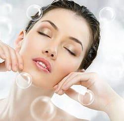 Mesoterapia y Ozonoterapia Facial