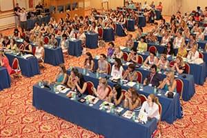 Micropigmentación Conferencia de Mar Díaz