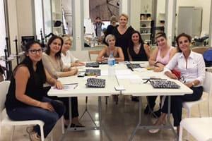 Escuela Internacional de Micropigmentación