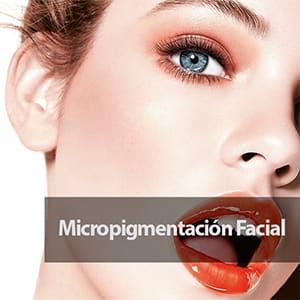 Curso Micropigmentación Facial - Bolivia