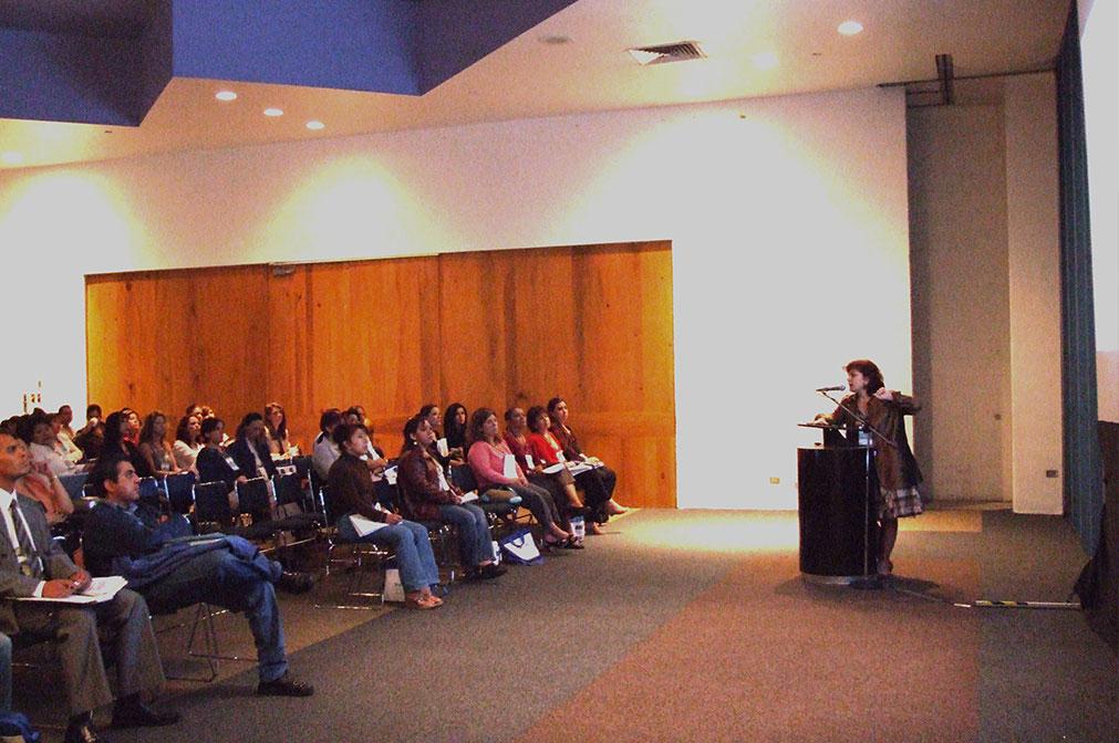 Curso de Micropigmentación de Mar Díaz en México - 2016